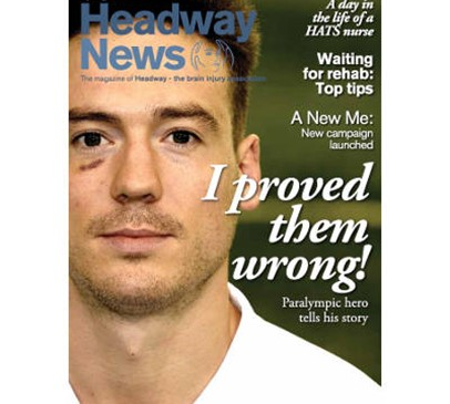 Headway News spring 2017 Main Image