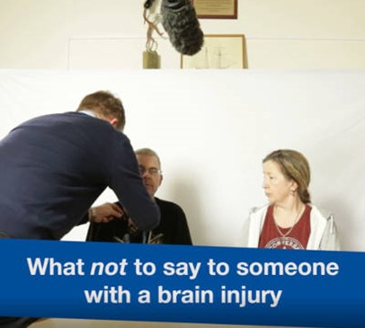 Top 10 things not to say to someone with a brain injury Main Image