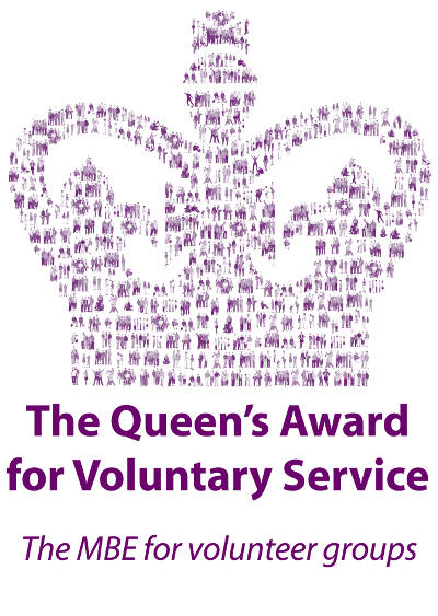 The Queen's Award for Voluntary Service - The MBE for volunteer groups