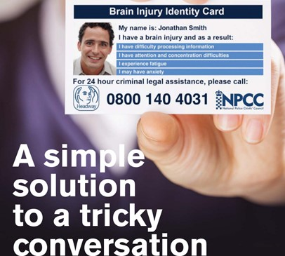 HRH Prince Harry to launch new brain injury initiative Main Image