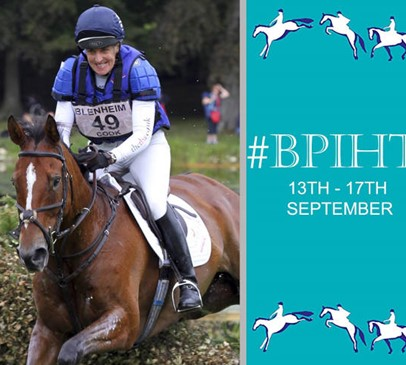 Headway Oxfordshire to promote equestrian safety at horse trials Main Image
