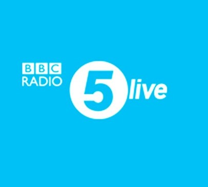 BBC Radio 5 Live interview brain injury survivor with five-day memory Main Image