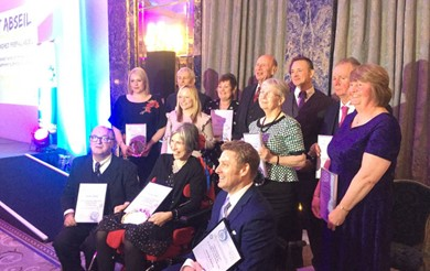 Here they are, our fabulous finalists! A huge congratulations to all twelve of them!
