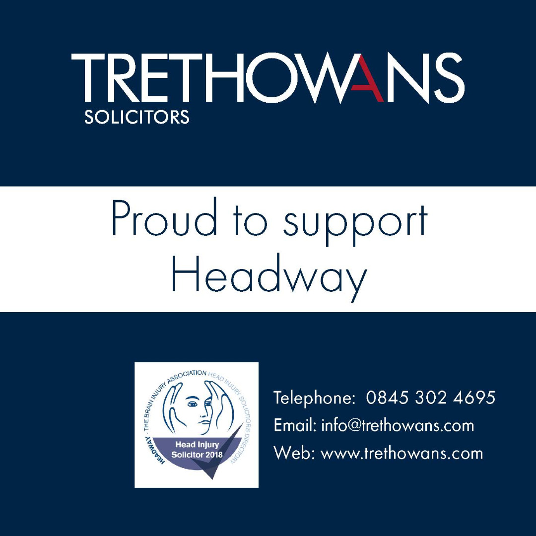 Trethowans Advert