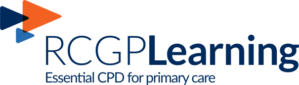 RCGP Learning - Essential CPD for primary care