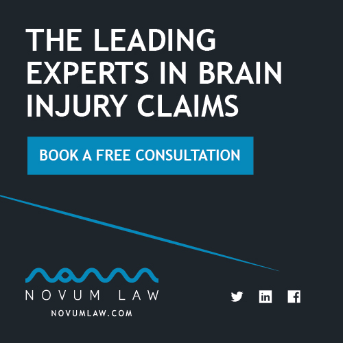 Novum Law Advert