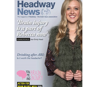 Headway News summer 2018 Main Image
