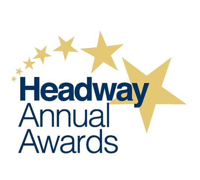 Inspirational achievements honoured at the Headway Annual Awards Main Image