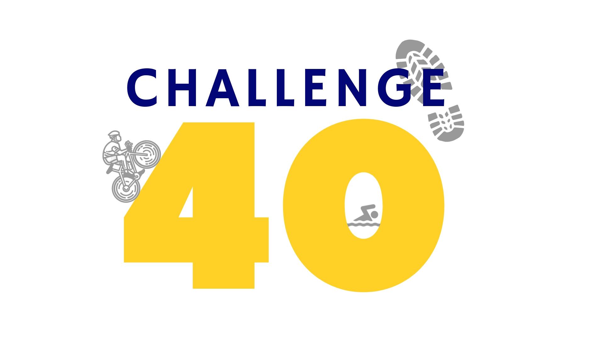 Challenge 40