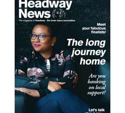 Headway News winter 2018 Main Image