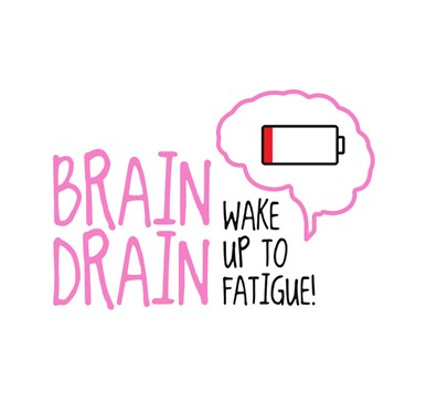 Fatigued after brain injury? We need your help! Main Image