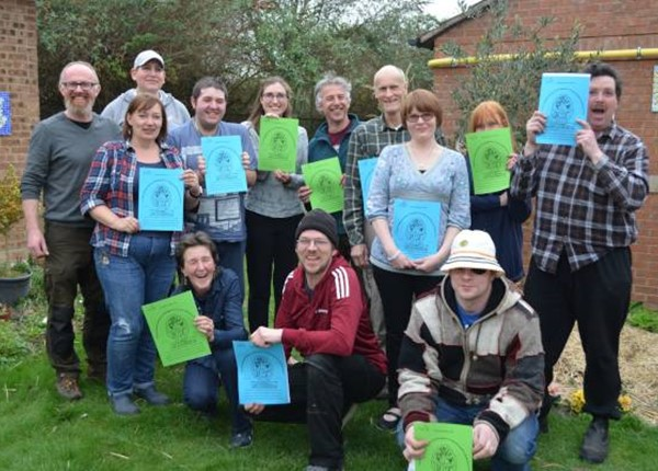 Growing Together with Headway Cambridgeshire