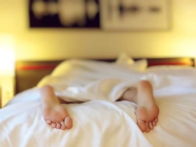 Top tips for a good night's sleep
