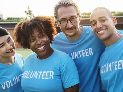 7 tips for volunteering after brain injury