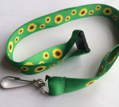 Sunflower lanyards take off for passengers with hidden disabilities Main Image