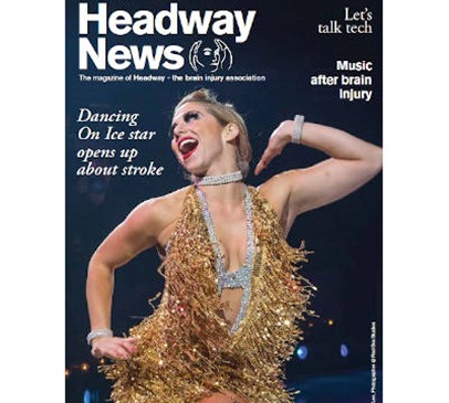 Headway News autumn 2019 Main Image