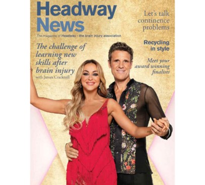 Headway News winter 2019 Main Image