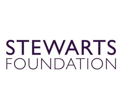 The Stewarts Foundation wins special award Main Image