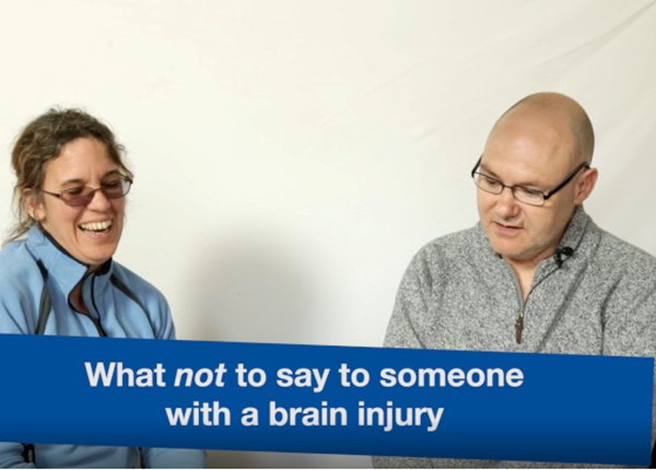 10 things not to say to someone with a brain injury