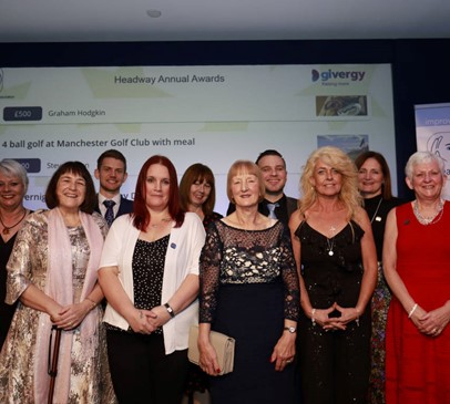 Nominations now open for the Headway Awards! Main Image