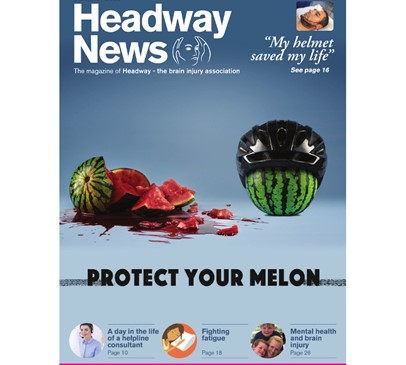 Headway News autumn 2020 Main Image