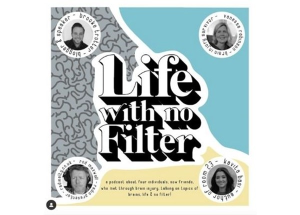 Podcast: Life with no filter