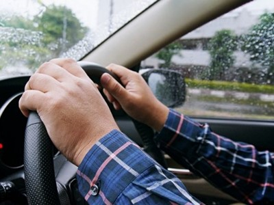 Back behind the wheel: Driving FAQs